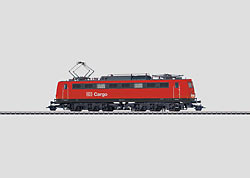 37851 Heavy Freight Locomotive